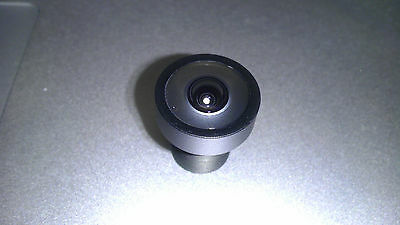 2.1mm wide angle ip camera lens 145~view for Foscam FI9820W Megapixel HD Optics