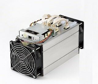 Lot of 5 Bitmain Antminer S9 **13.5 TH/s**