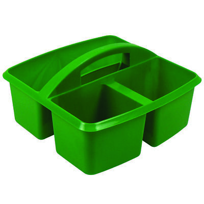 Romanoff Products - Small Utility Caddy Green