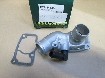 Vauxhall Astra   Thermostat & Housing First Line Fts 341.92