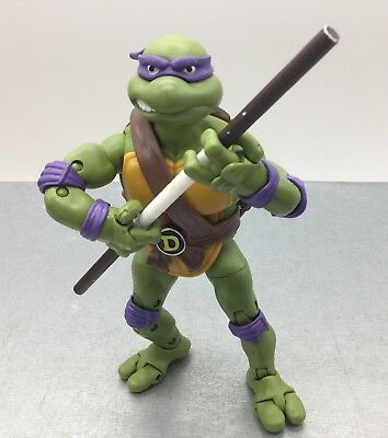 Figurine Tortues Ninja TMNT Classic Series Action Figure - Donatello -  2014