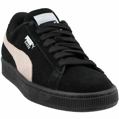 290787cd5ce4 WOMEN S PUMA SUEDE Classic Glitz Casual Shoes Shell Pink Shell Pink ...
