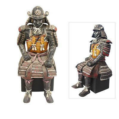 Date Masamune Japanese Armour Statue
