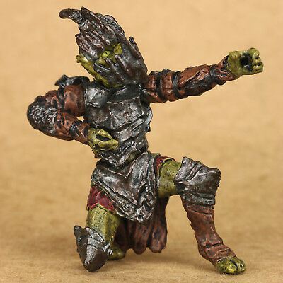 Lord of The Rings MORIA ORC BOWMAN Armies of Middle Earth Soldiers & Scenes