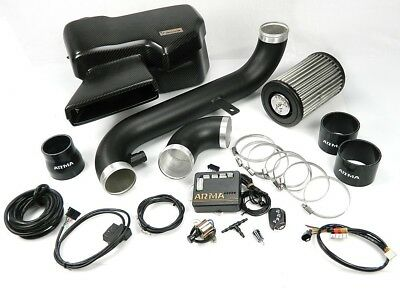 ARMA Hyper-Flow Carbon Air-Intake-System, Airbox - variabel - VW Golf 6 2,0 Tsi