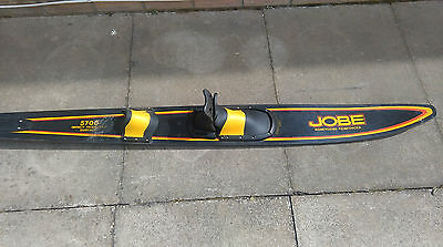 Waterski. Concave Jobe. Very Good Condition Hardly Used