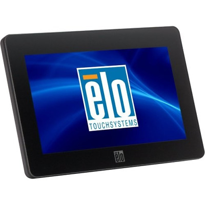 """New ELO TOUCH E791658 Elo 0700L 7"""" LCD Touchscreen Monitor 16:9 25 ms 5-wire"""