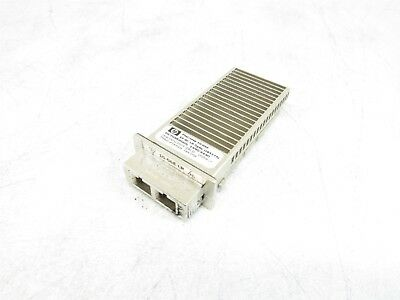 HP J8437A ProCurve 10-GbE X2-SC LR Optic SFP Transceiver