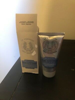 Le Couvent Des Minimes Lavender And Acacia Soothing Night Hand Cream- NEW