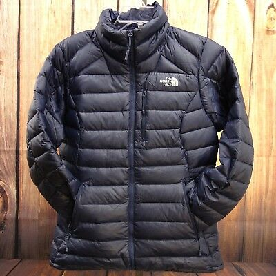 Face Jacke Thermoball Blau Gesteppte Outdoor The North AjR4L5