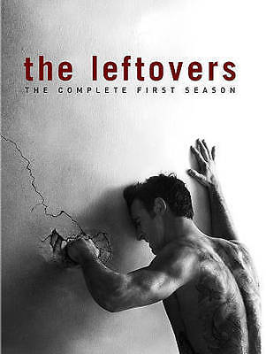 The Leftovers: The Complete First Season (DVD, 2015, 3-Disc Set)