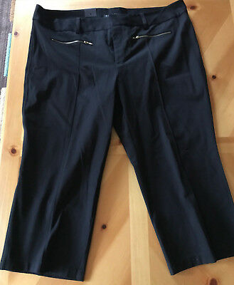7bcc209cabf9d NEW! WITH TAGS. Patagonia Women s Happy Hike Cropped Pants Size 4 ...