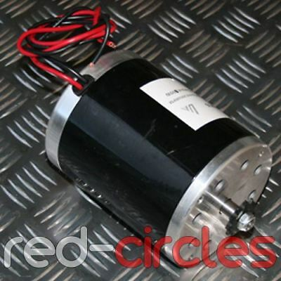 36v / 800w ELECTRIC E-SCOOTER MOTOR 36 VOLT 800 WATT With SPROCKET