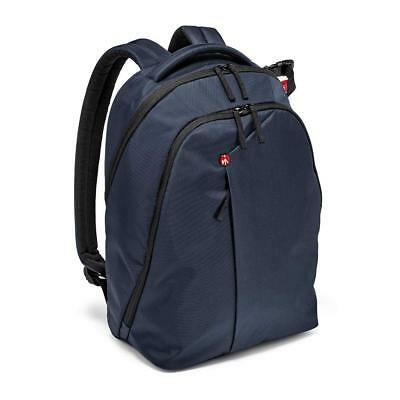 Manfrotto camera backpack NEXT collection 13.2L NEXT backpack blu<Japan import>