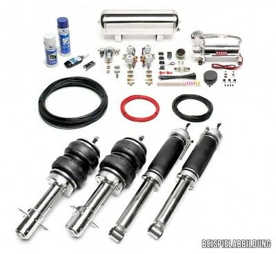 Ta-Technix Air Suspension - Complete Chassis - BMW 3-er Series E36+Certification