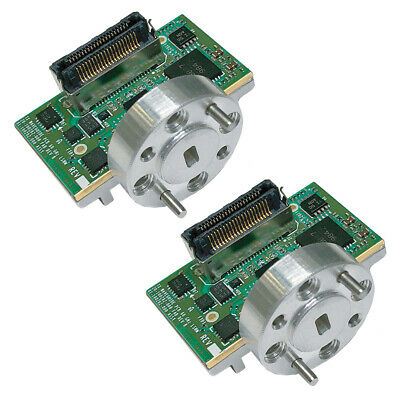 Integrated 60GHz Waveguide Transmitter & Receiver Pair
