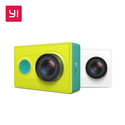 Xiaomi YI Sport Action Camera 1080P Full HD 155 Degree 16MP WiFi Remote Control