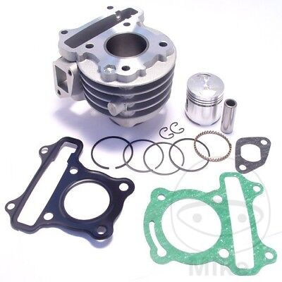JMT 50cc Cylinder Kit Giantco Dolphin Twin 50 4T 2009-2015