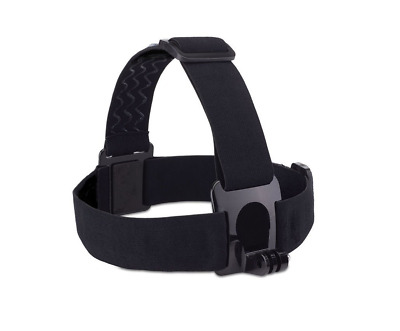 Head strap mount sport camera - neocam pro compatible gopro and other action...