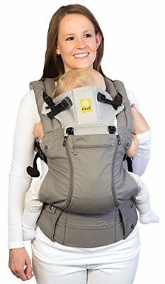 LILLEbaby 6-Position COMPLETE All Seasons Baby & Child Carrier - Stone