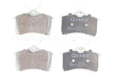 REAR BRAKE PADS Set for VW Renault Seat Audi Skoda Peugeot