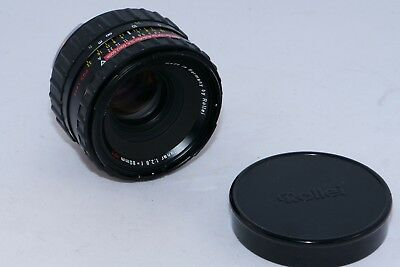 Rollei Planar PQS 80mm f/2.8 HFT lens for Rollei 6000 series cameras and digital