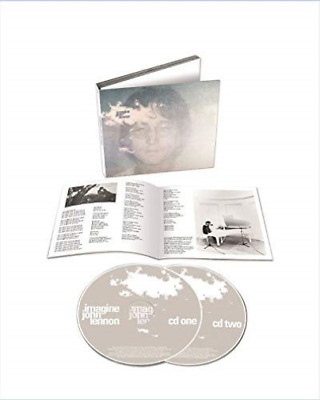 `lennon, John`-Imagine: The Ultimate Collection (Shm-Cd) Cd New