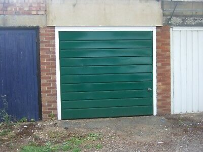 Garage Lock-Up For Sale - London W3 - Freehold
