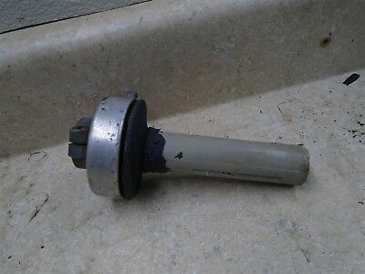 CAN AM MX2 250 Throttle Tube Housing 1975 RB-104 WD