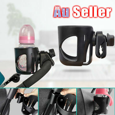 Bottle Drink Bag Pram Baby Cup Holder Universal Water Coffee Stroller Bike