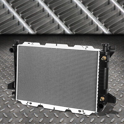 FOR 1985-1996 FORD F150//F250//F350 4.9 MT//AT OE STYLE ALUMINUM CORE 1452 RADIATOR