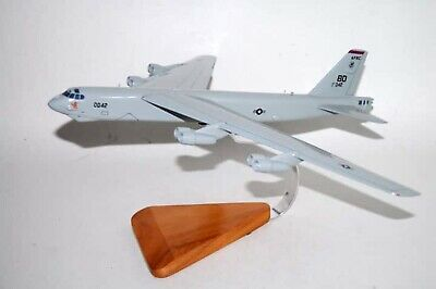 93rd Bomb Squadron Indian Outlaws B-52H Model