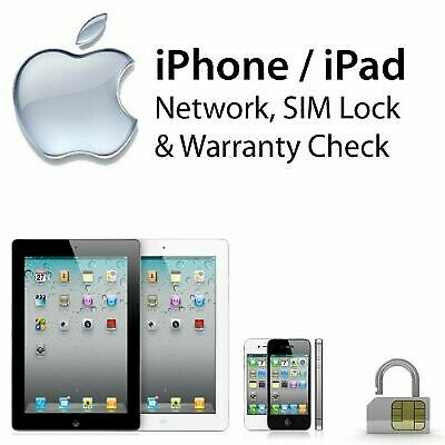 INFORME CLEAN/LOST OPERADOR País GSX Apple Iphone Check icloud blacklist Fmi