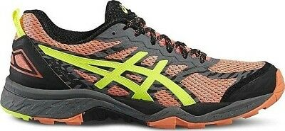 womens asics trainers size 5