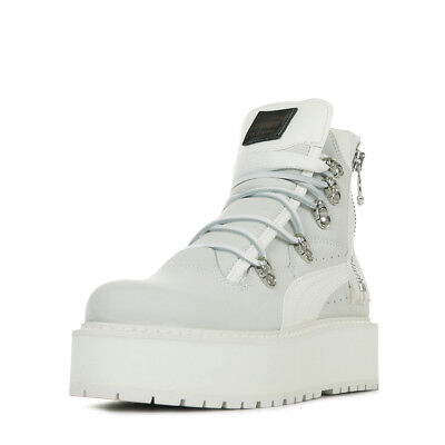 Taille Baskets Wn's Chaussures Femme Puma Rihanna Sneakerboot Fenty culK31TFJ