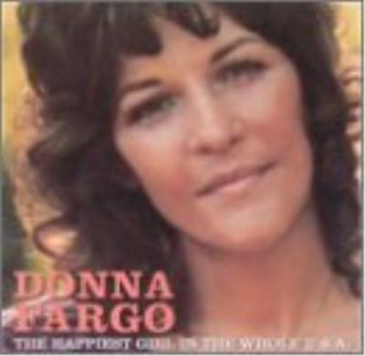 Fargo,donna-Happiest Girl In The Cd New