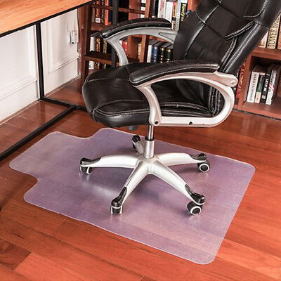 Large Office Computer Desk Chair Carpet Cover Hard Floor Protector Mat 1200*900