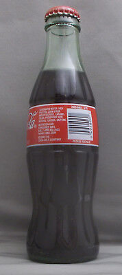 Coca Cola Coke Bottle Louisiana Purchase Bicentennial 1803 - 2003             zz