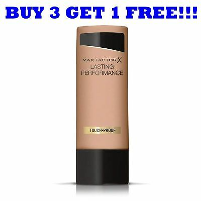 Max Factor Lasting Performance 104 Warm Almond Foundation 35ml