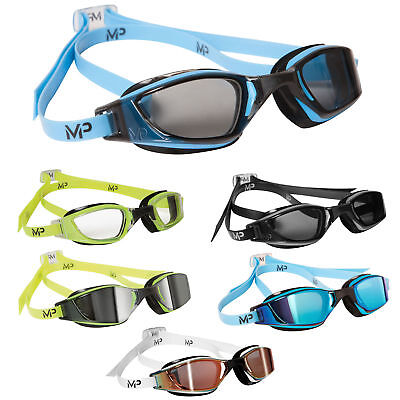 Michael Phelps Xceed Mens Competition Swimming Goggles Swim By Aqua Sphere