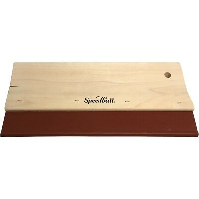 Speedball Fabric Squeegee 65 Durometer-8""