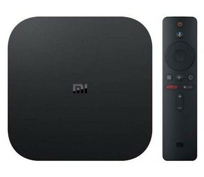 Android Tv Xiaomi Mi Box S Eu