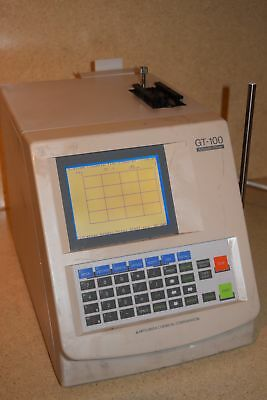 Mitsubishi Chemical Corp Gt-100 Automatic Titrator (Bb)