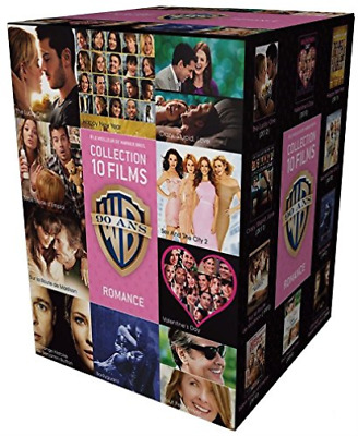 Various Artists-Collection Romance DVD NEW