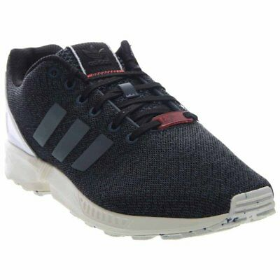 03b5c9d8a ADIDAS ZX FLUX Running Shoes - White - Mens -  39.95