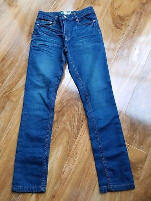 MINI Boden BOYS SLIM Jeans MID VINTAGE with adjustable waistband B0290 BRAND NEW