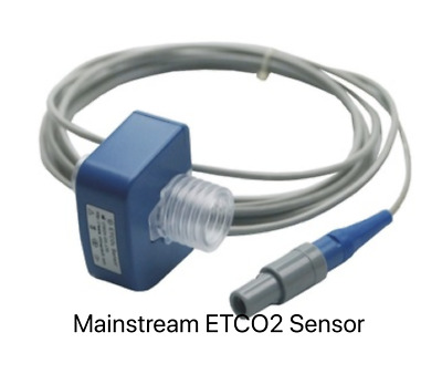 CAMP-M Mainstream CO2 Sensor with DB9 pin or LEMON Connector