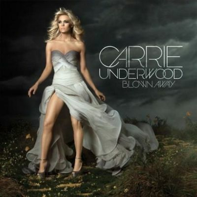 CARRIE UNDERWOOD Blown Away (Gold Series) CD BRAND NEW
