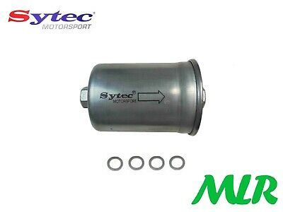 Sytec Fuel Injection Filter 14X1.5 In/out - Bosch 0450905084 Ssf2012 Mlr.hi