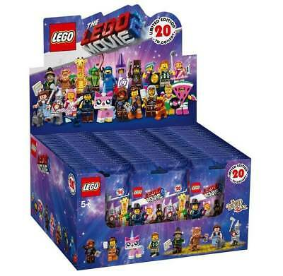 LEGO® MINIFIGURES 71023 THE LEGO MOVIE 2 SERIES & Wizard of Oz *Available NOW*